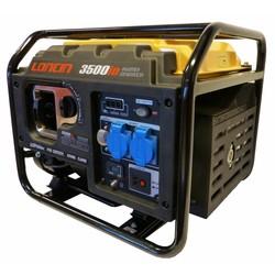 PM3500iO Open Inverter Aggregaat