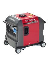 Honda EU30is | Inverter generator