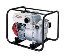 Honda Waterpompen | Professionele vuilwaterpompen | Honda WT30
