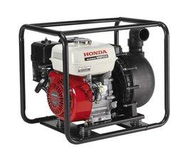 Honda Waterpompen   Chemicaliënpomp   Honda WMP20
