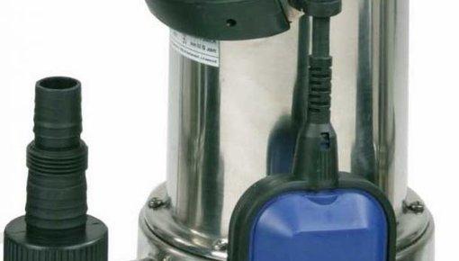 Waterpompen | Dompelpompen
