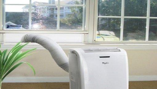 Mobiele airco | Mobiele airconditioner