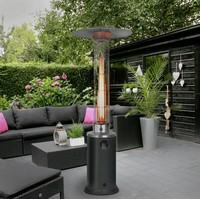 Terrasverwarmers | Patio heaters | Terrasverwarming