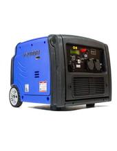 Hyundai HY3200iES Inverter benzine aggregaat