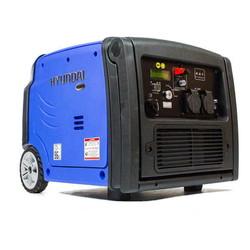 HY3200iES Inverter benzine aggregaat