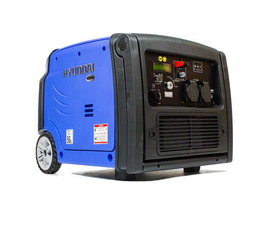 Hyundai  hyundai HY3200iES Inverter benzine aggregaat