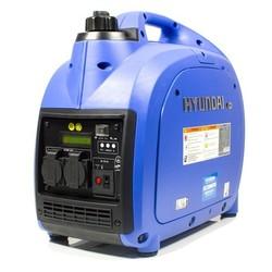 HY2000Si Inverter benzine aggregaat
