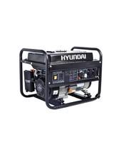 Hyundai HHY3000F benzine motor aggregaat