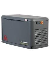 Pramac GA10000 - Gas Aggregaat
