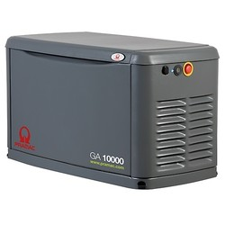 GA10000 - Gas Aggregaat