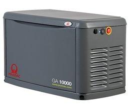 Pramac GA10000 Gas Aggregaat