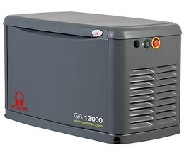 Pramac GA13000 - Gas Aggregaat
