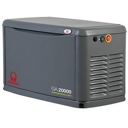 GA20000 - Gas Aggregaat