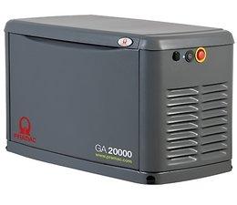 Pramac GA20000 - Gas Aggregaat