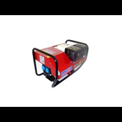 EA 50 GH Benzine Aggregaat