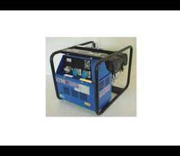 Mase FX 50 H/A Benzine Aggregaat