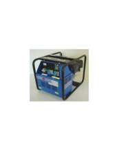 Mase FX 5,4 H/A Benzine Aggregaat