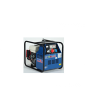 Mase FX 7,5 H/A Benzine Aggregaat