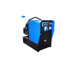 Mase FX 12/4 GH Benzine Aggregaat