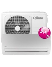 Qlima Airconditioning SC 5248| split-unit airco