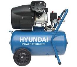 Hyundai Compressor 55803 - Compressor