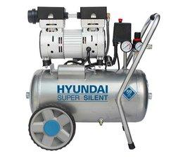 Hyundai 55506 - Compressor