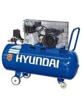 Hyundai 55504 - Compressor