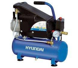 Hyundai 55503 - Compressor