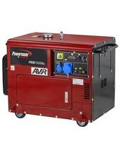 Pramac PMD 5050s - Diesel Aggregaat