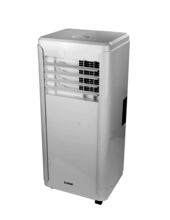 Eurom Polar 9001 | Mobiele Airconditioning