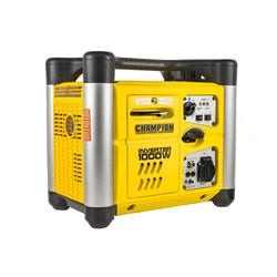 Champion 1000 Watt - 1000W - 15.6Kg - 53dB - Inverter Aggregaat