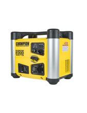 Champion Generators Champion 2300 Watt - 2300W - 25Kg - 53dB - Inverter Aggregaat