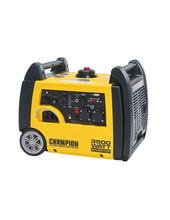 Champion Generators Champion 3400 Watt - 3400W - 36,9Kg - 58dB - Inverter Aggregaat