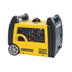 Champion 3400 Watt - 3400W - 36,9Kg - 58dB - Inverter Aggregaat