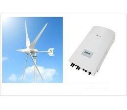 Genner | Windenergie | Complete sets