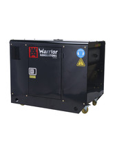 Champion Generators Warrior 12,5 kW - 12,5kW - 295Kg - 68dB - Diesel Aggregaat