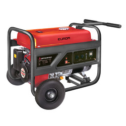 MM5500 Benzine Aggregaat