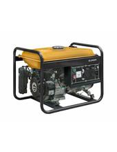 Eurom GE2501 Benzine Aggregaat