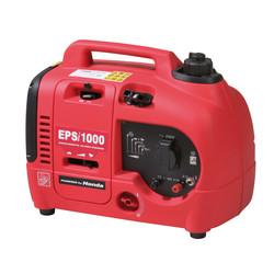 EPSi1000 Benzine Aggregaat