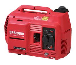 Eurom EPSi2000 Benzine Aggregaat