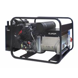 HTS7500 Benzine Aggregat