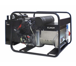 Eurom HTS7500 Benzine Aggregaat