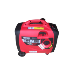 PM2300i Inverter Aggregaat
