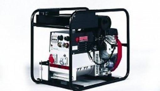 Las aggregaten | Las transformatoren | Las generatoren
