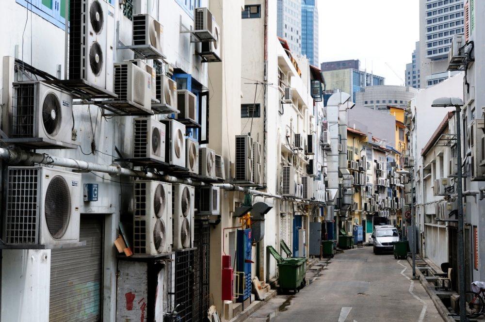 Welke airconditioning moet ik kopen?
