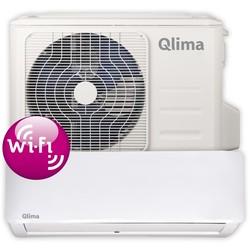 Airconditioning Qlima S 5225 | Split-unit airco