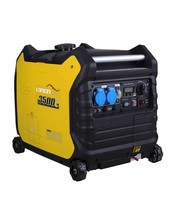 Loncin PM3500i | Super stille inverter aggregaat