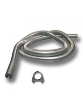 Kipor IG1000 - Rookgasafvoer 1mtr
