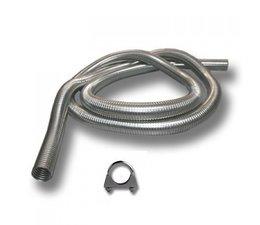 Kipor IG2600 - Rookgasafvoer 1 mtr