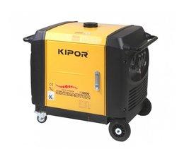 Kipor | Aggregaten | Inverter aggregaten | Kipor IG6000